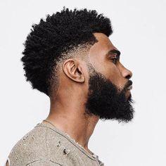Top 30 Cool Fade Haircut Black Men Stylish Fade Haircut For . Black Haircut Styles taper fade haircut styles for black men Trendy Haircut, Black Haircut Styles, Black Men Haircuts, Black Men Hairstyles, Try On Hairstyles, Cool Haircuts, Haircut Men, Dreadlock Hairstyles, Trendy Hairstyles