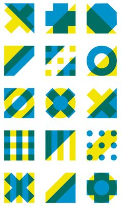 Monday Consulting – Brand Identity on the Behance Network
