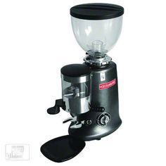 Grindmaster-Cecilware Venezia II Espresso Grinder with Manual Timer, Grey and Stainless Steel Coffee Tasting, Coffee Drinkers, Drip Coffee Maker, Coffee Cups, Cheap Coffee Machines, Commercial Coffee Grinder, Nespresso Machine, Gadgets, Kitchen Aid Mixer