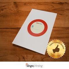 #SingaPrinting#MattPaperStickers #MattStickers #MattPaper #PaperStickers #SG