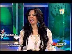 Entre El hombre y La Mujer Ayuda en el Amor @bolivarvalera @YubelkisPeralta @Pamelawow @MasRoberto11 #Video - Cachicha.com