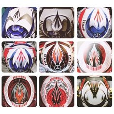 F1 Humor. Racing HelmetsMotorcycle HelmetsRed Bull ... 2e72dd1be95