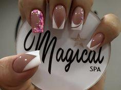 Manicure, Nails, Nail Trends, Nail Colors, Nail Art, Shapes, Beauty, Gel Nail, Short Nail Manicure