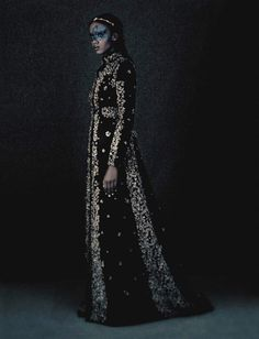 """"""" A Unique Style by Paolo Roversi"""""""