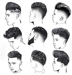 Which one? ✂