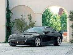 Todas las fotos del Novitec Ferrari 612 Scaglietti 2006. La galería de fotos más completa del Novitec Ferrari 612 Scaglietti 2006