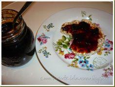 Le Ricette della Nonna: Marmellata di mirtilli