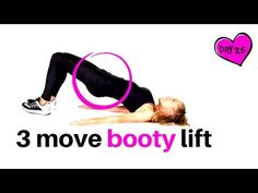 HOME WORKOUT FOR WOMEN - LOWER BODY - thighs, legs and booty, all floor based moves pilates style - YouTube