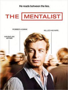 El Mentalista : Cartel