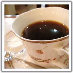 Simple Pleasure.....That first taste of coffee in the morning. ( Add a little cream to that coffee, too. )