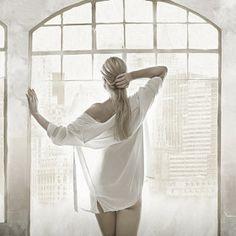 #goodmorning #fashion #blond #fashion  #photography #style #industrial