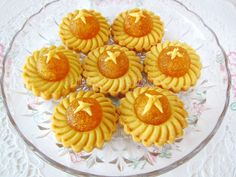 Pineapple Tarts | Anncoo Journal