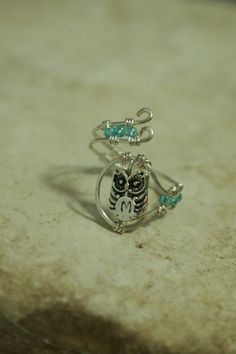 Hey, I found this really awesome Etsy listing at https://www.etsy.com/listing/230512706/personalized-hand-stamped-wire-wrapped