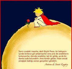 """""""Küçük Prens"""":))"""