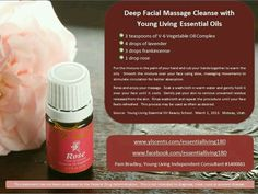 Rose Young Living