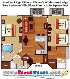 29 best disney world deluxe villa resorts images disney vacation rh pinterest com