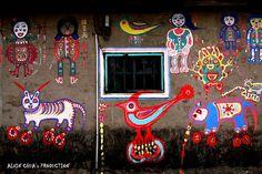 彩虹眷村(2) by Alvin Chua's Production 婚禮 活動 人像, via Flickr