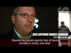 Intervista a Jose Antonio Suarez Londono
