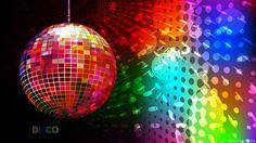 Soirée disco et année 80, thèmatique et thème flamboyant avec disco mobile