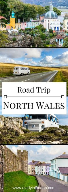 A guide to taking a road trip in North Wales, from castles to coastline. There are a lot of great places to visit on a road trip in North Wales. From castles to coast, these 7 stand out above the rest. Wales Uk, North Wales, Cardiff Wales, Will Turner, North Yorkshire, Yorkshire England, Yorkshire Dales, Cool Places To Visit, Places To Go
