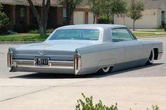 Cadillac 65-66