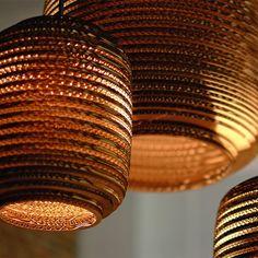 #Graypants #Scraplights #Pendants #Lighting