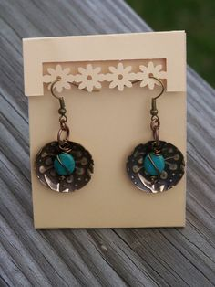 Crazy About Earrings (Customer Design) - Lima Beads