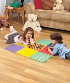 5 In 1 Giant Floor Set The Lakeside Collection Susan Mueller Church Nursery Inspiration