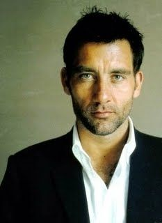 Clive Owen - Hot and Sexiest Voice EVER!