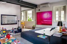Inside Art, Loft, Apartment Interior Design, Art Decor, Home Decor, Decor Ideas, Decoration, Ideal Home, New Homes
