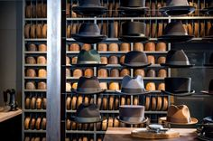 POST 27 - Optimo Hat Shop
