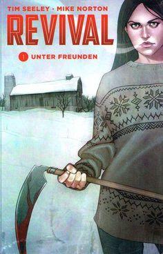 "Album: Revival  1 ""Unter Freunden"""