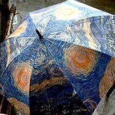 umbrellas and parasols in paintings art - Bing Images Famous Art Paintings, Umbrella Painting, Umbrellas Parasols, Under My Umbrella, Degas, Dream Art, Renoir, Monet, Van Gogh