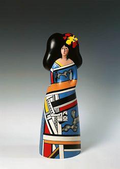 Cayetana, 1975-1976 // artist: Equipo Cronica