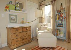 Project Nursery - rocking chair