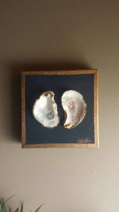 Check out this item in my Etsy shop https://www.etsy.com/listing/248996962/better-together-double-oysters-on-canvas