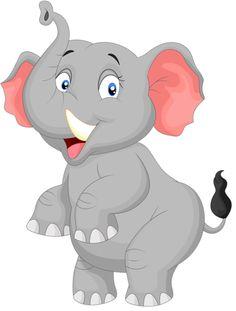 Cartoon elephant vector (13) [преобразованный].png