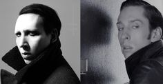 The guy from Marilyn Manson's new album cover looked familiar. http://ift.tt/2fIk7kW