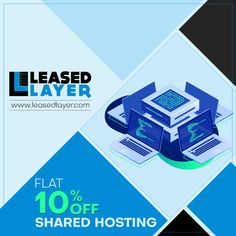 Leasedlayer provides the best SSD shared hosting at affordable prices. Buy the cheap shared hosting plans starting @ & host your website at a low cost. Cheap Hosting, Flat, How To Plan, Website, Business, Flat Shoes
