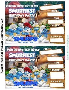 1st Boy Birthday, Boy Birthday Parties, Birthday Ideas, Kids Party Themes, Party Ideas, Lost Village, Printable Party, Child Day, First Birthdays