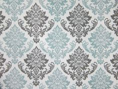 Pagodas fabric from Rodeo Home