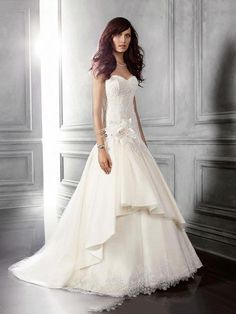 dream #wedding dress