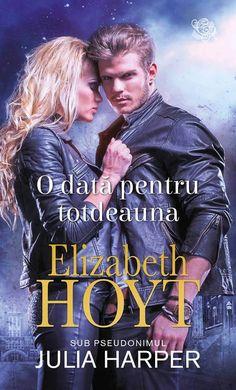 O dată pentru totdeauna de Elizabeth Hoyt