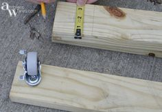 Wouldn't having a dolly make things so much easier? Especially if you paint furniture or need to easily move heavy furniture? Our DIY dolly is a lifesaver! Diy Furniture Dolly, Paint Furniture, Moving Dolly, Home Gym Garage, Diy Shops, Organization, Organizing Ideas, Life Savers, Model Trains