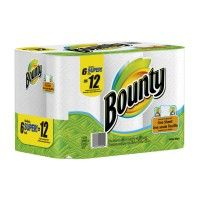 Bounty Coupons 2014