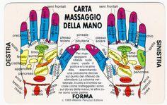 Scopri quale parte della mano toccare per guarire gli organi