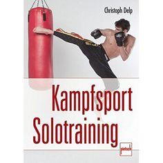 Kampfsport Solotraining | KSSOLO / EAN:9783613505353