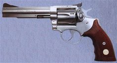 MR-73 revolvers were developed by Manurhin company of France in 1973. MR-73 is a standart issue firearm of the french Gendarmerie, as well as of some French elite law enforcement agencies (G.I.G.N., R.A.I.D. etc). MR-73 is also a favorite European sporting arm, available also in Sport and Match (.32 SW Long or .38 Spl)