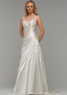 Manhattan Wedding Dress By Rosetta Nicolini Berketex Bride