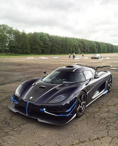 Koenigsegg One:1  cc: @the_goodliving  Photo by @tfjj